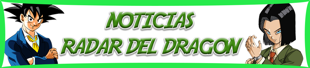 Noticias de Dragon Ball Super