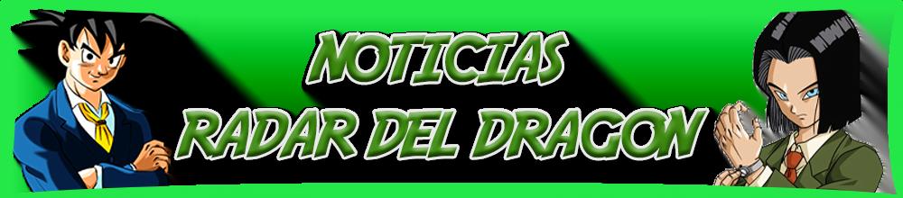 Noticias de Dragon Ball Super
