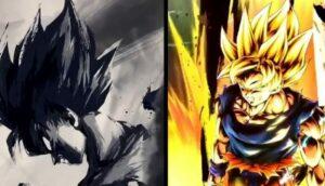 """Se anuncia la nueva tarjeta """"ULTRA"""" Rarity en Dragon Ball Legends"""