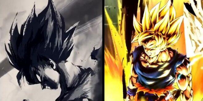 Se anuncia la nueva tarjeta «ULTRA» Rarity en Dragon Ball Legends