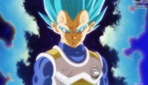 Super Dragon Ball Heroes Big Bang Mission Episodio 14